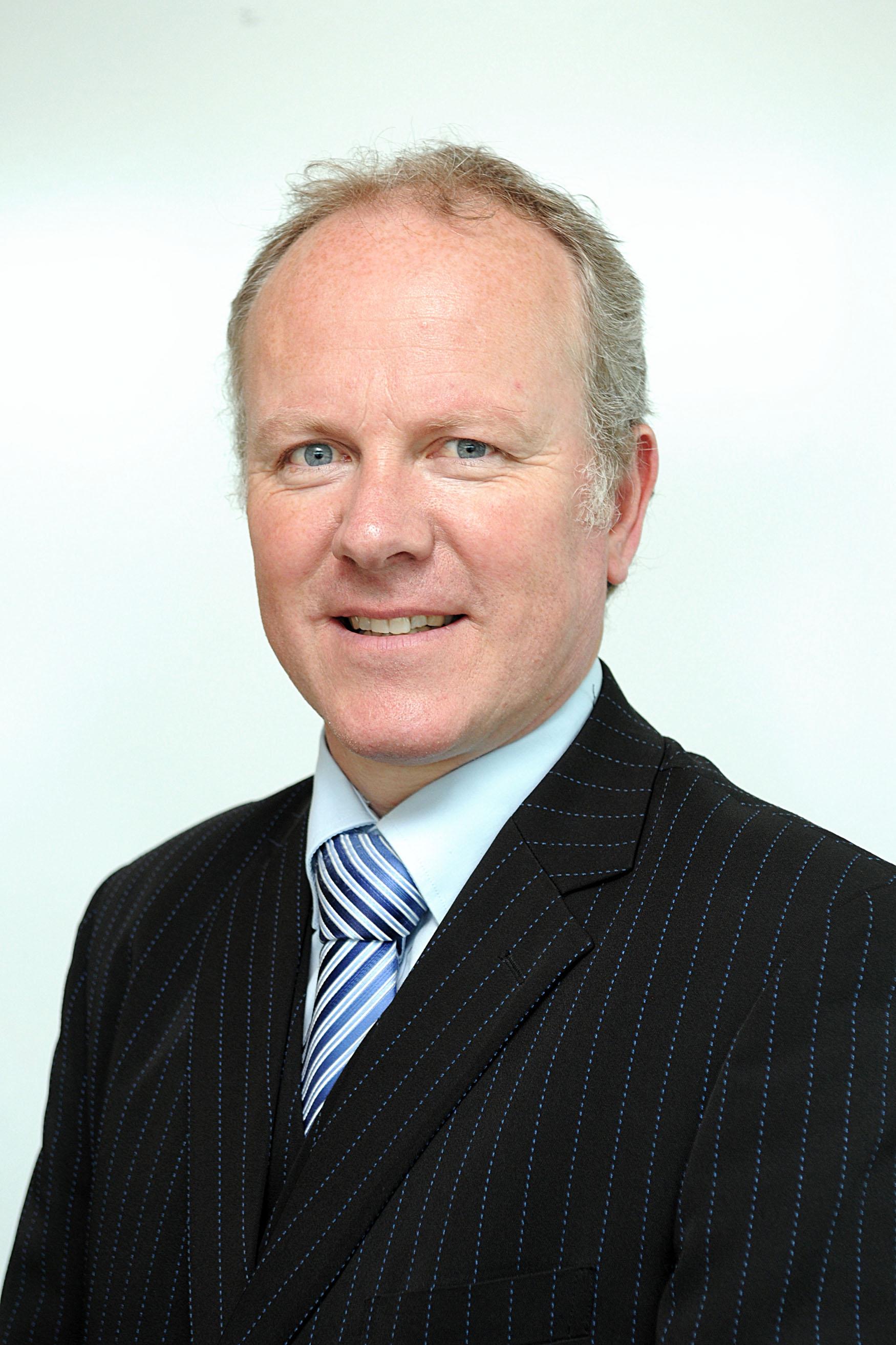 Photo of John Skidmore
