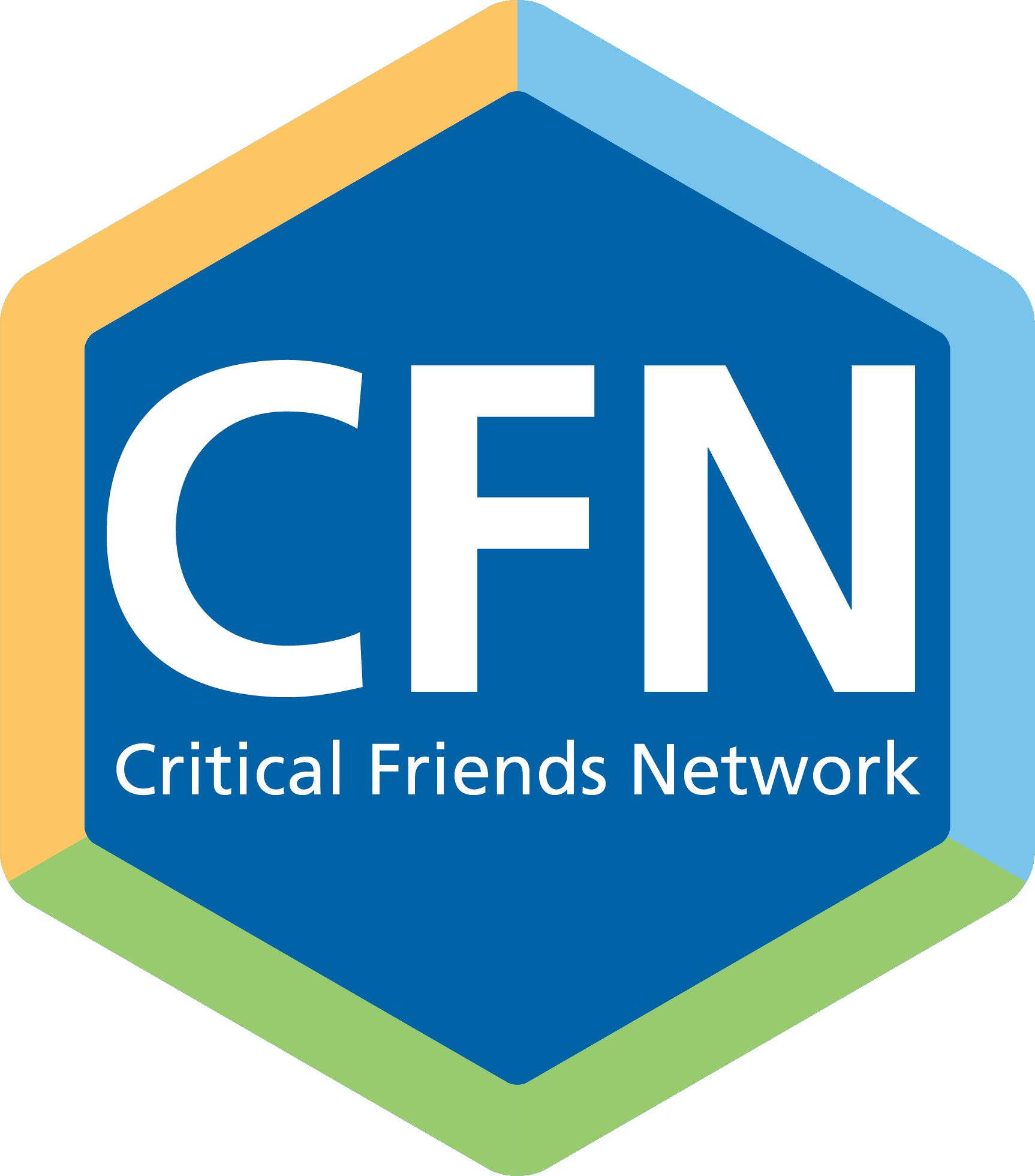Critical Friends Network logo