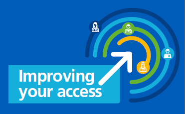 Improving your access