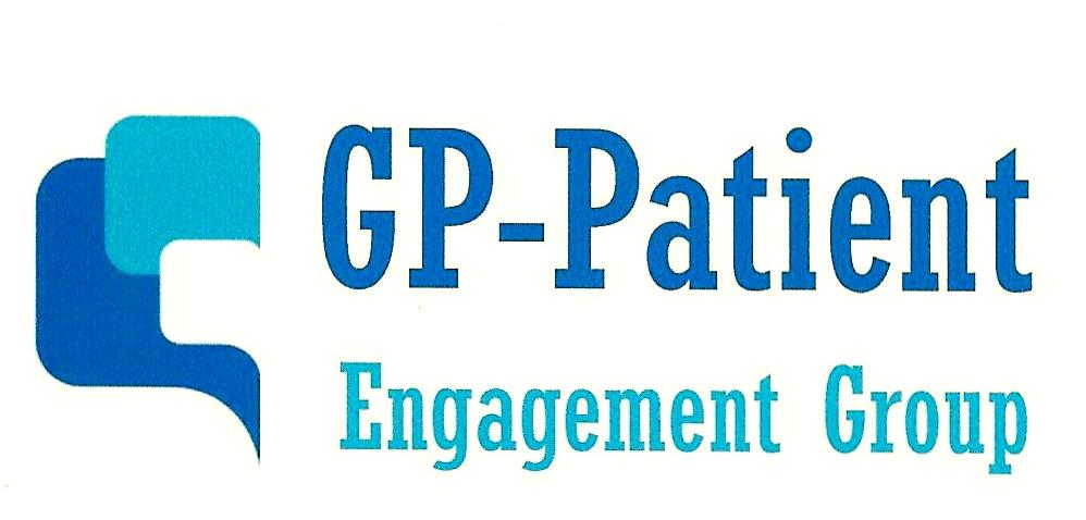 GP-Patient Engagement Group logo