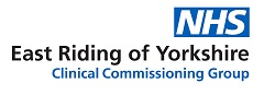 NHS East Riding of Yorkshire CCG logo