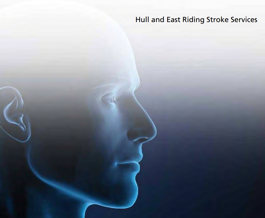 Hull and East Riding Stroke Services