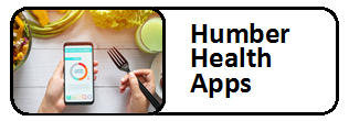 Humber health apps